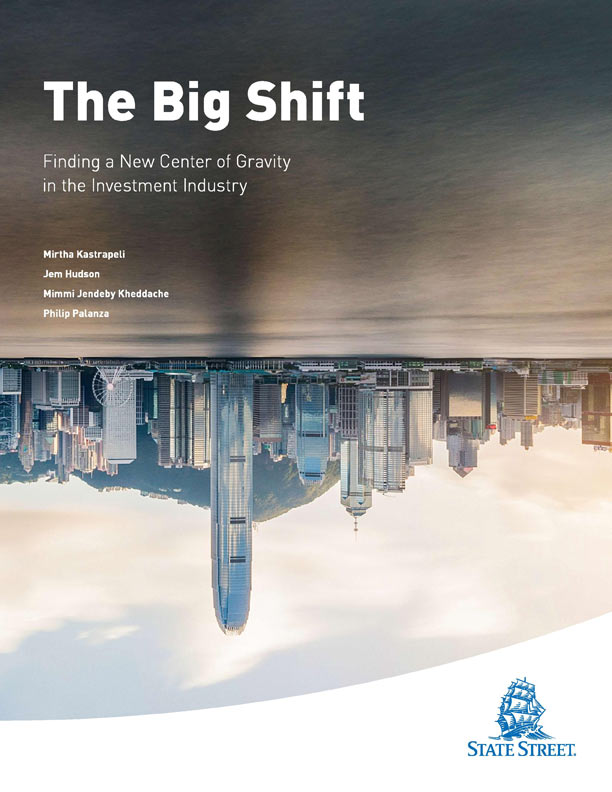 Image of 2019 Purpose Report - The Big Shift
