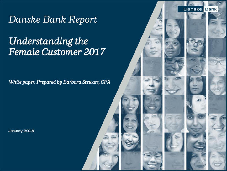 Image of Danske Bank 2017 Research