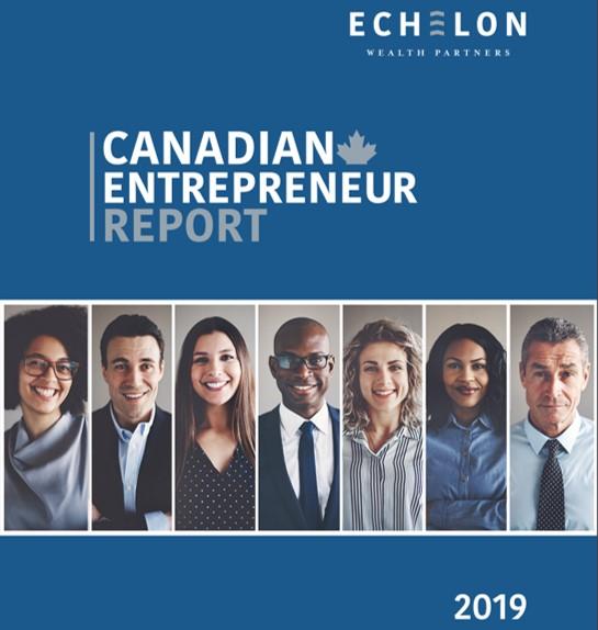 Image of Canadian Enterpreter Report