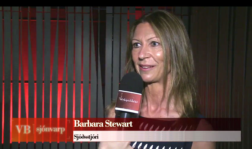 Image of Barbara Stewart